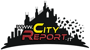 City Report Logo